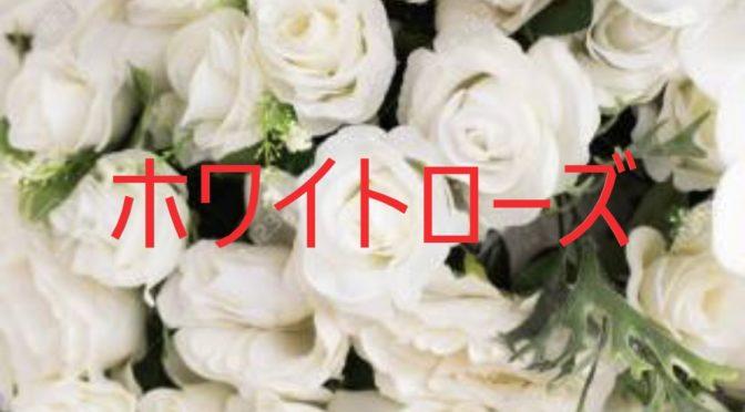 大阪市内 中国エステ「ホワイトローズ」日本橋・難波エリア